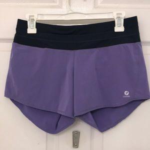 Oiselle Roga shorts